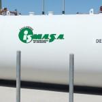 Exclusivas ISMA SA - fabricación de depósitos de contención de líquidos